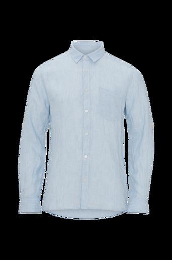 Kauluspaita onsLuke LS Linen Shirt Noos