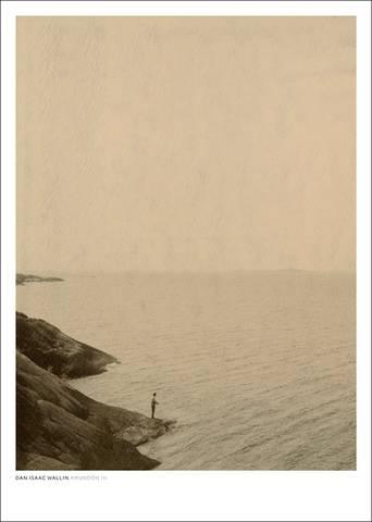 Amundön III juliste 50x70 cm