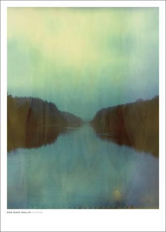 Passage juliste, 50x70 cm
