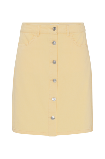 Farkkuhame onlFarrah Color Denim Skirt
