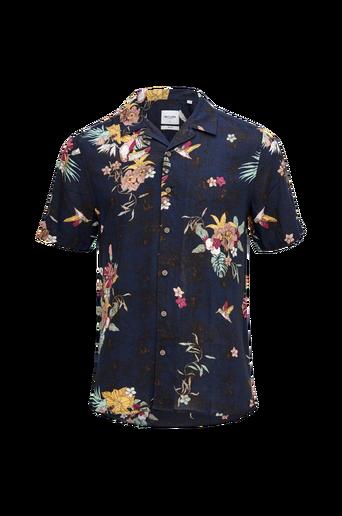 Kauluspaita onsThomas SS Reg Shirt