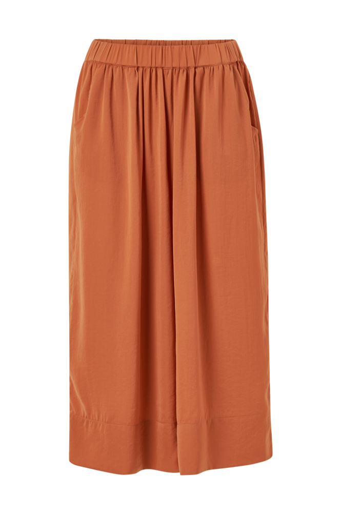 Second Female Culottebuks Minga Cropped Trousers