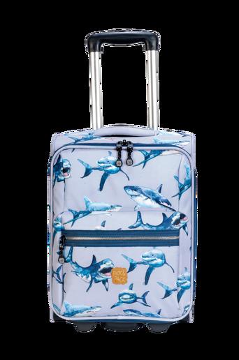 Trolley shark blue