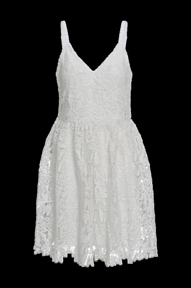Vero Moda Blondekjole vmLuna SL Abk Dress
