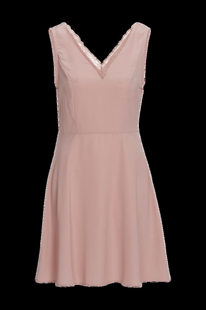 Se Vero Moda Kjole vmRosa SL ABK Dress ved Ellos