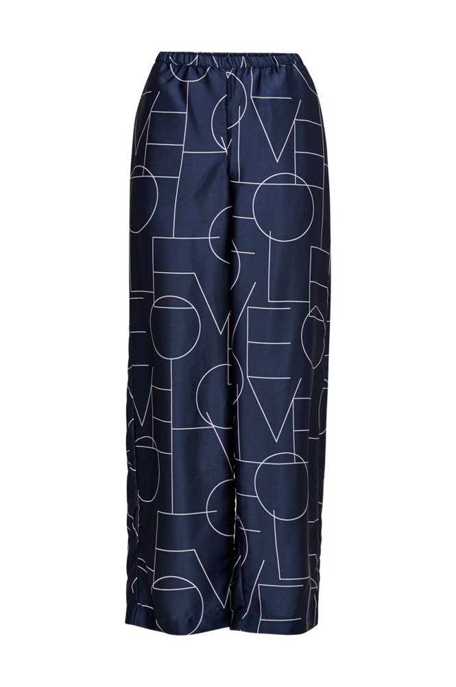 Vero Moda Bukser vmLove NW Coco Pant Box