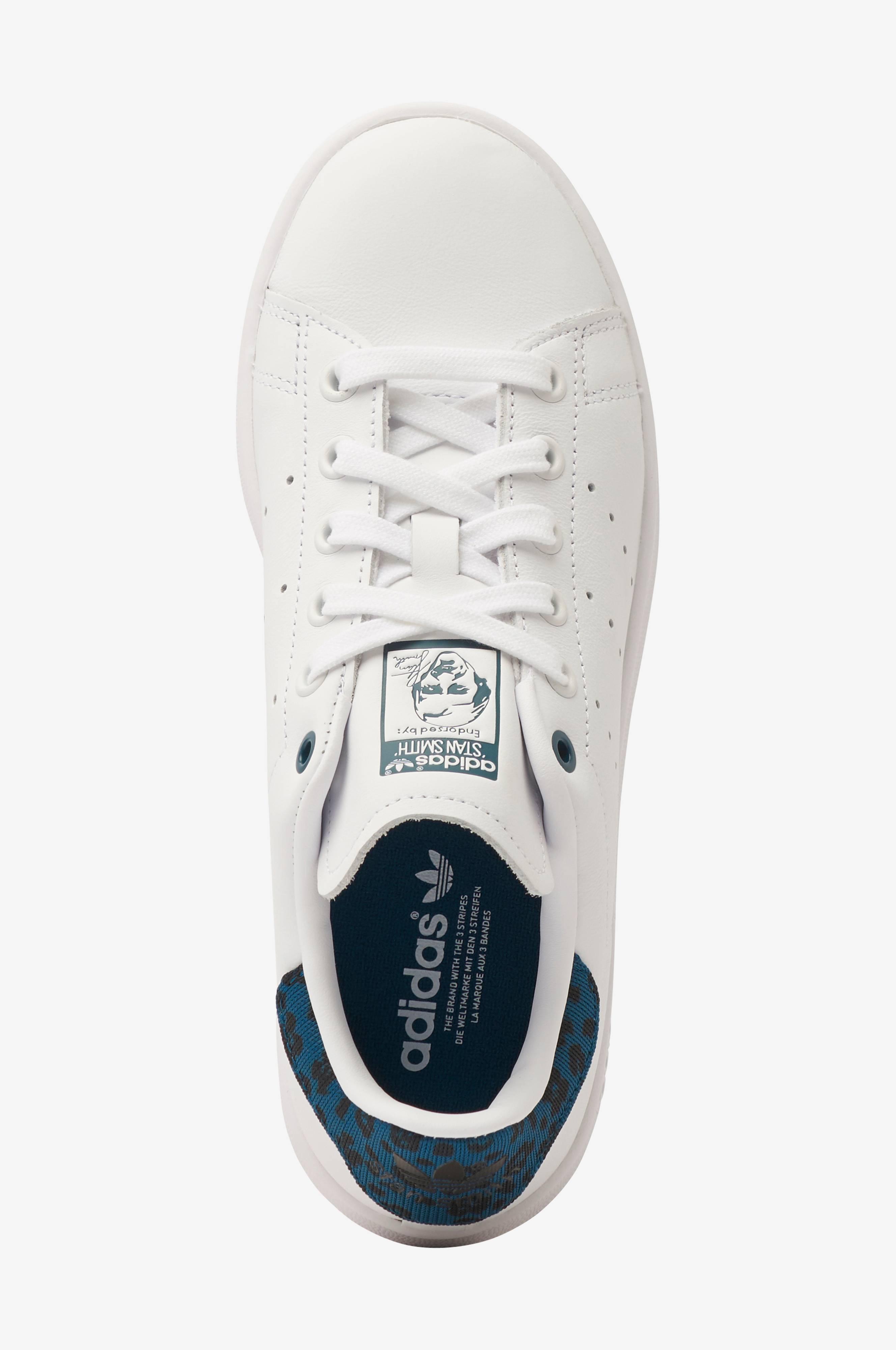 adidas Originals Sneakers Stan Smith Dame Ellos.dk