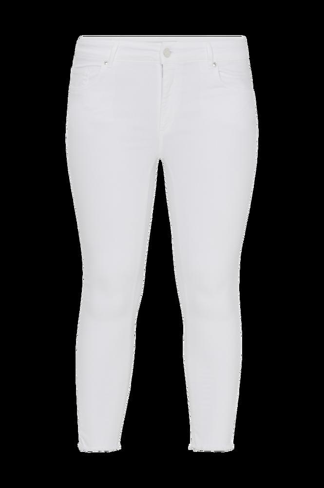 Only Carmakoma Jeans carWilly Reg Skinny Ankle Jeans