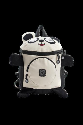 Panda backpack construction