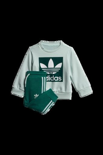 Collegeasu Crew Sweatshirt Set