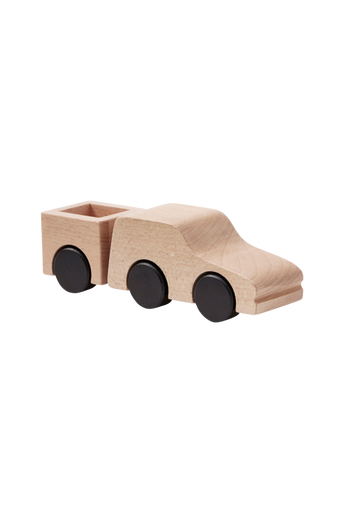 Auto Pickup Aiden