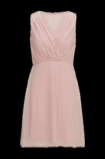 Mekko viAlli S/L Dress