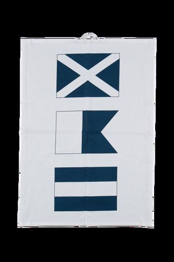 Keittiöpyyhe Flag