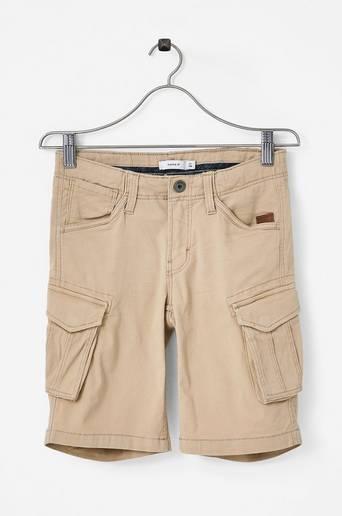 Cargoshortsit nkmRyan twiAbri Chino Long Shorts B