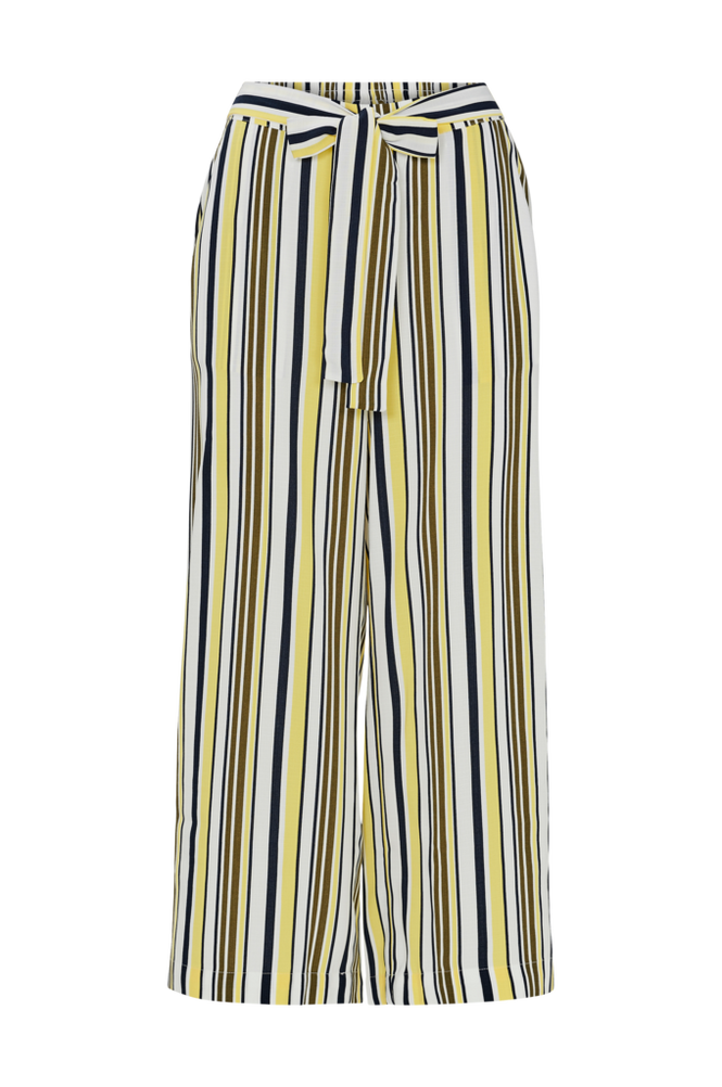 Vila Bukser viMavia Cropped Pant