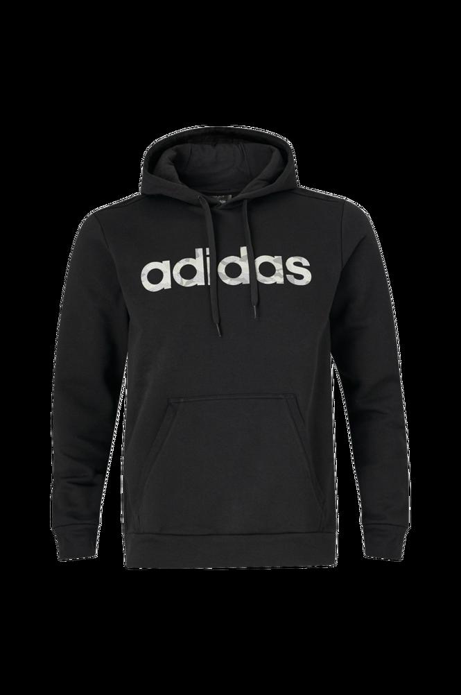 adidas Sport Performance Hættetrøje Essential Camo Linear Logo Hoodie