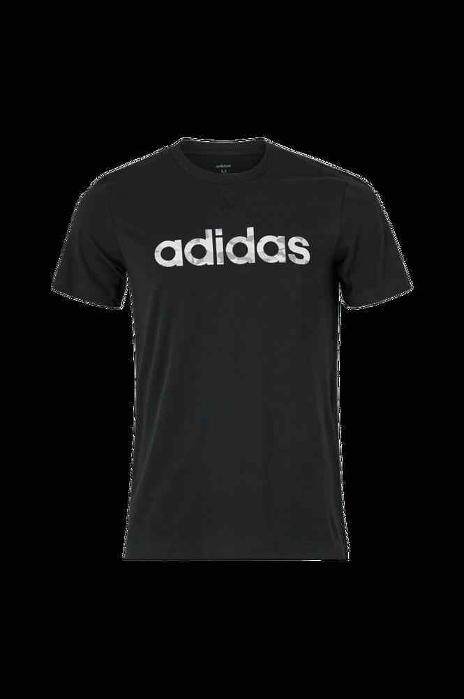 adidas Sport Performance T-shirt Camo Linear Tee