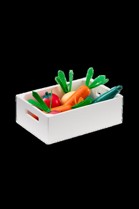 Mixade grönsaker