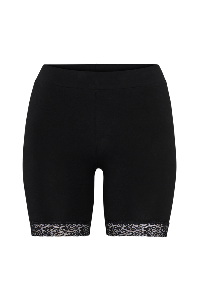 Only Carmakoma Shorts carTime Shorts With Lace