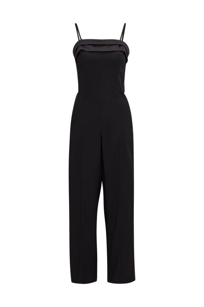 La Redoute Jumpsuit med overdel i bustiermodel