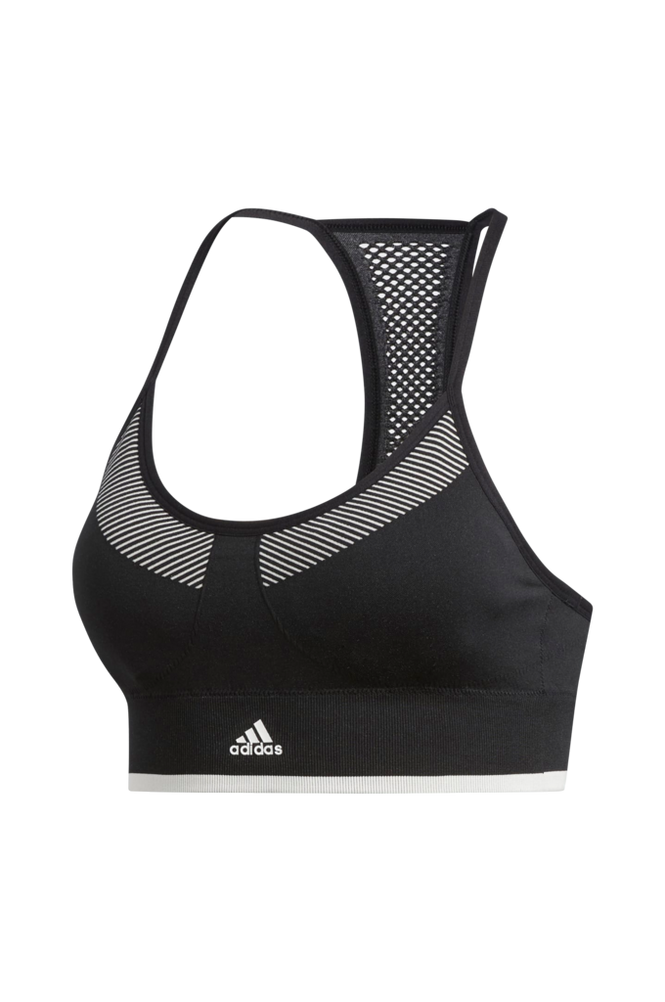adidas Sport Performance Sports-bh All Me Primeknit FLW Bra