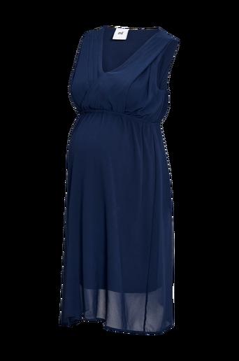 Imetysmekko mlYolanda Mary S/L Woven Dress