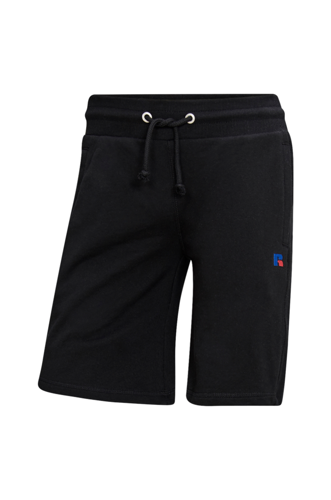 Russell Athletic Shorts RU Forester- Seam Short W R Emb