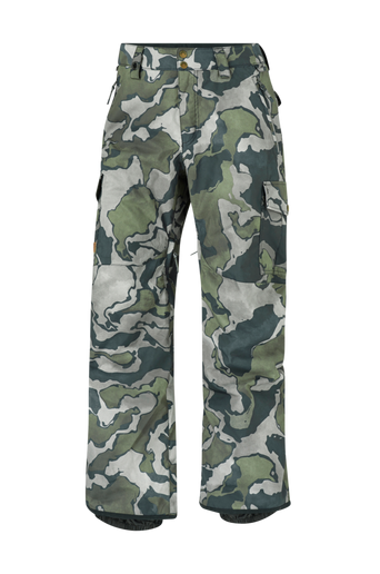 Lasketteluhousut Porter Snow Pants