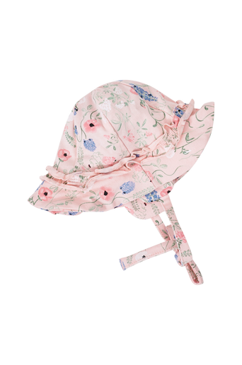 Aurinkohattu nbfHulla Hat With Earflaps