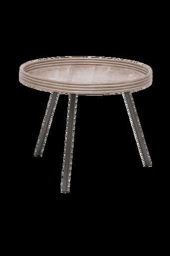 Pöytä Leichester halkaisija 50 cm