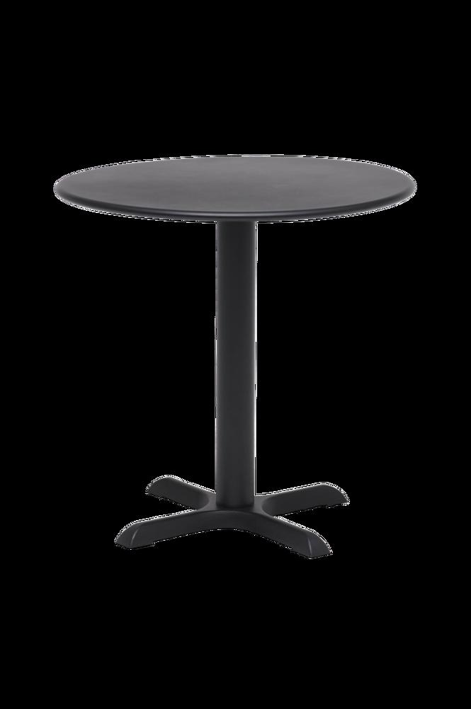 Cafébord Äppelhed Dia 70 cm