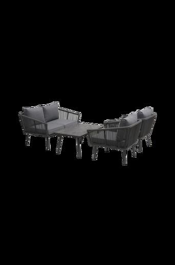 Lounge ryhmä Hunneslätt