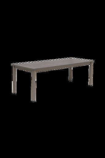 Ruokapöytä Jet Set 90x220 cm