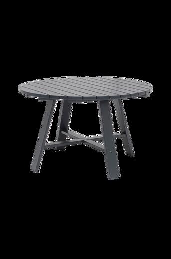Pöytä Läckö halk. 120 cm