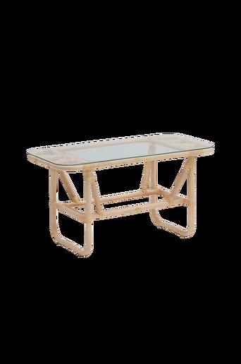 Pöytä Lyckesö, 50x100 cm