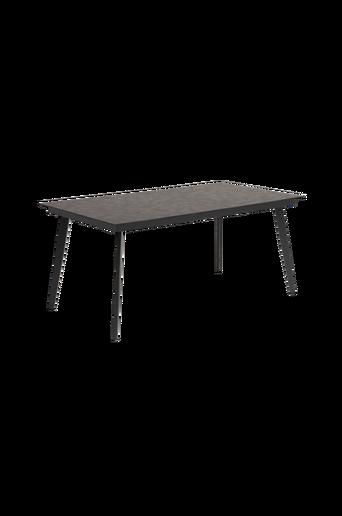 Ruokapöytä Hunneslätt 90x160 cm