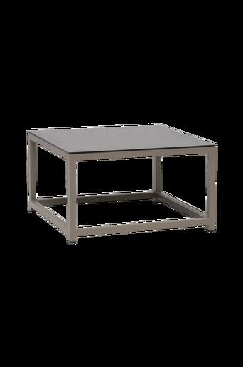 Lounge pöytä Jet Set 70x70 cm