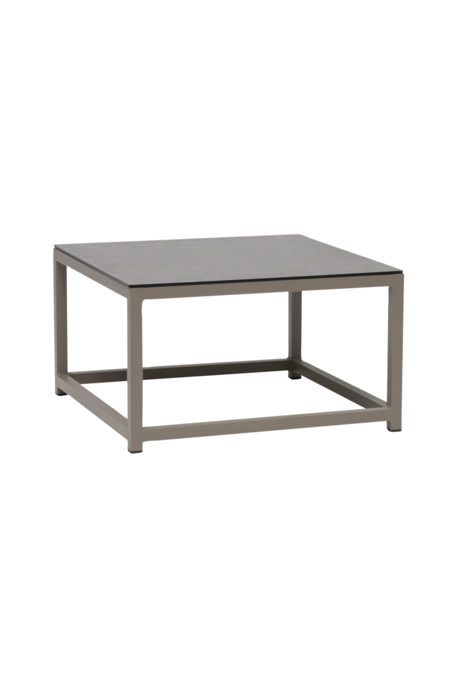Lounge bord Jet Set 70×70 cm