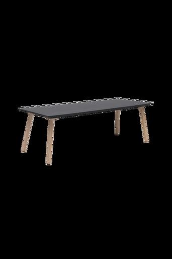 Pöytä Fyrsnäs 90x220 cm