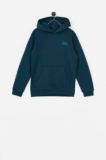 Huppari Flanklin Sunset Hood Youth