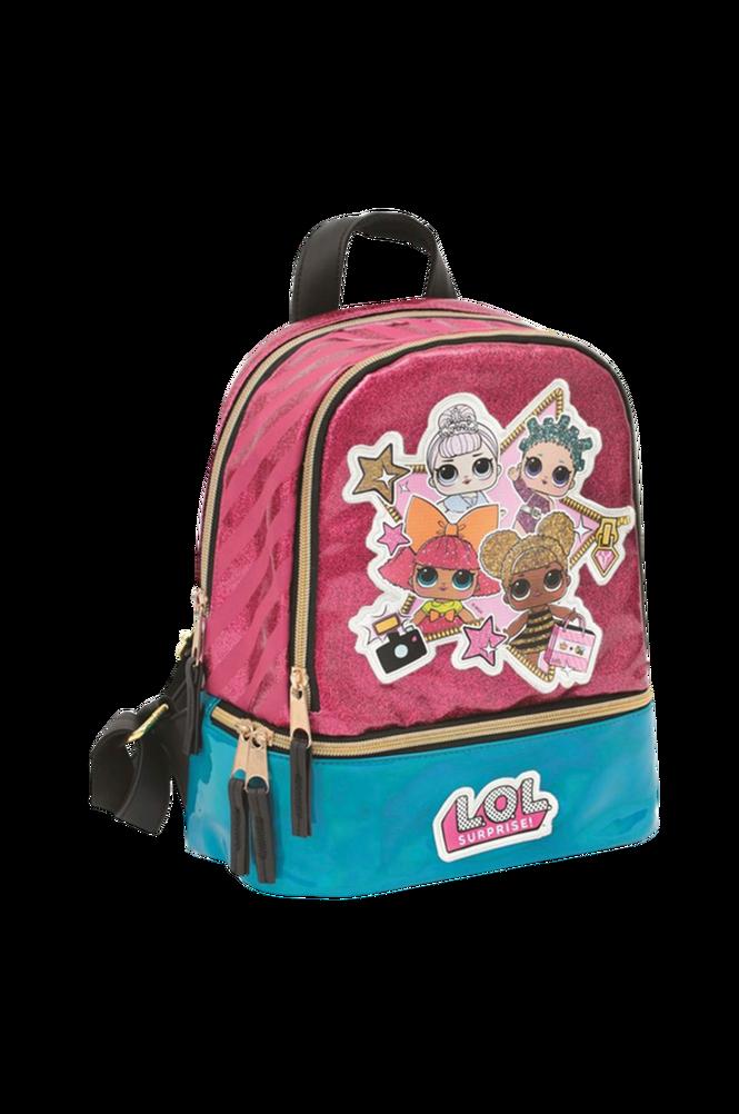 L.O.L Surprise! Star Backpack