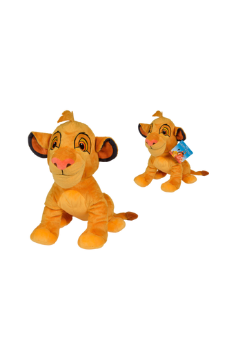 Lion King Simba 50 cm