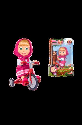 Masha Original Tricycle Fun