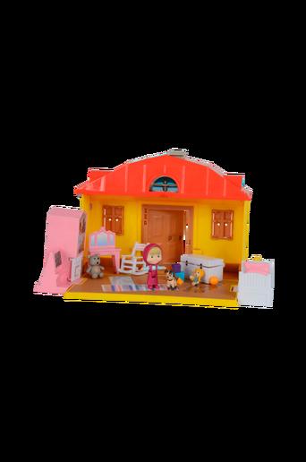 Masha Playset - Mashan talo