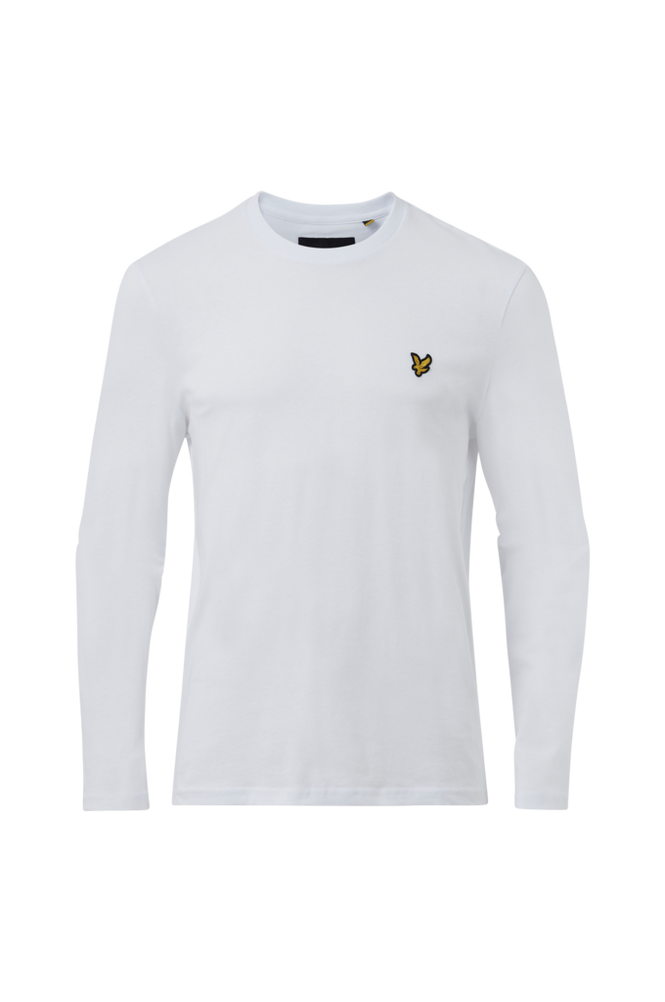 Lyle & Scott T-SHIRT LS Crew Neck T-shirt