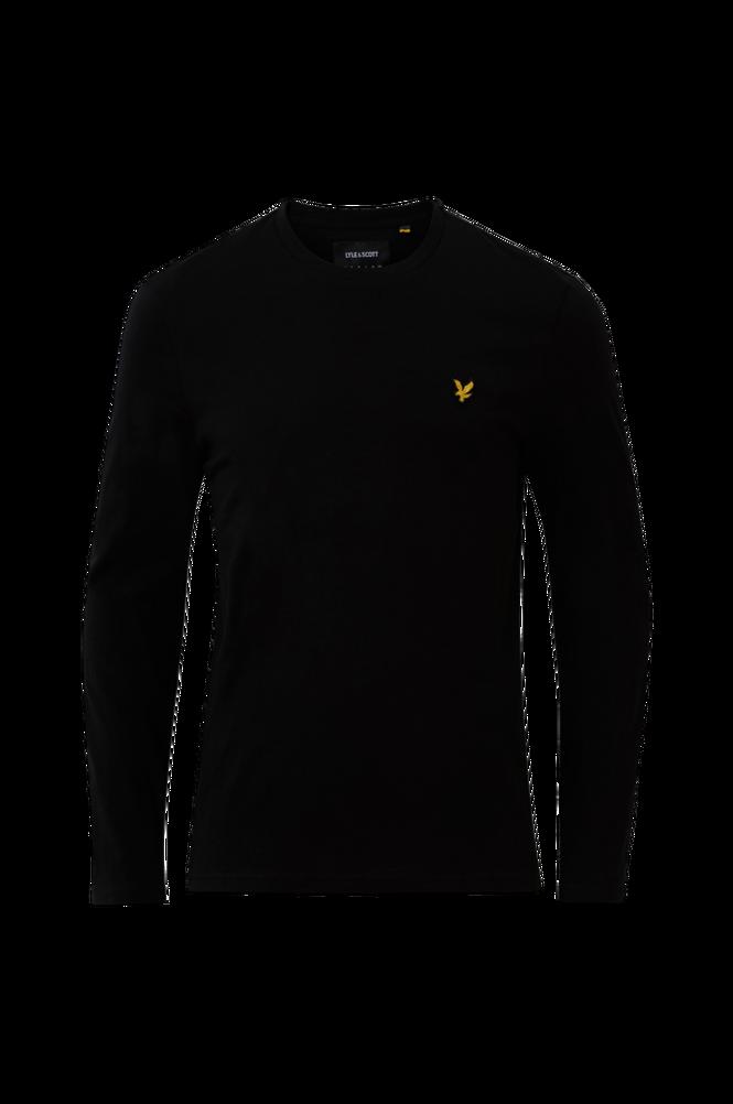 Lyle & Scott T-SHIRT LS Crew Neck T-shirt