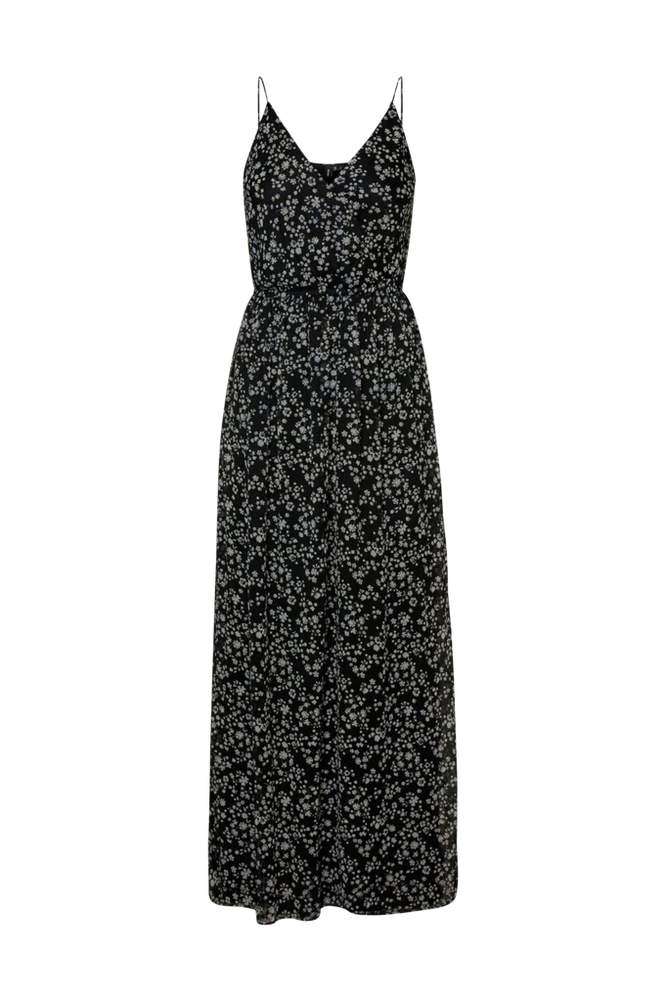 Vero Moda Maxikjole vmWonda Wrap Maxi Dress