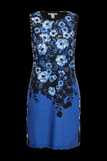Kukallinen mekko