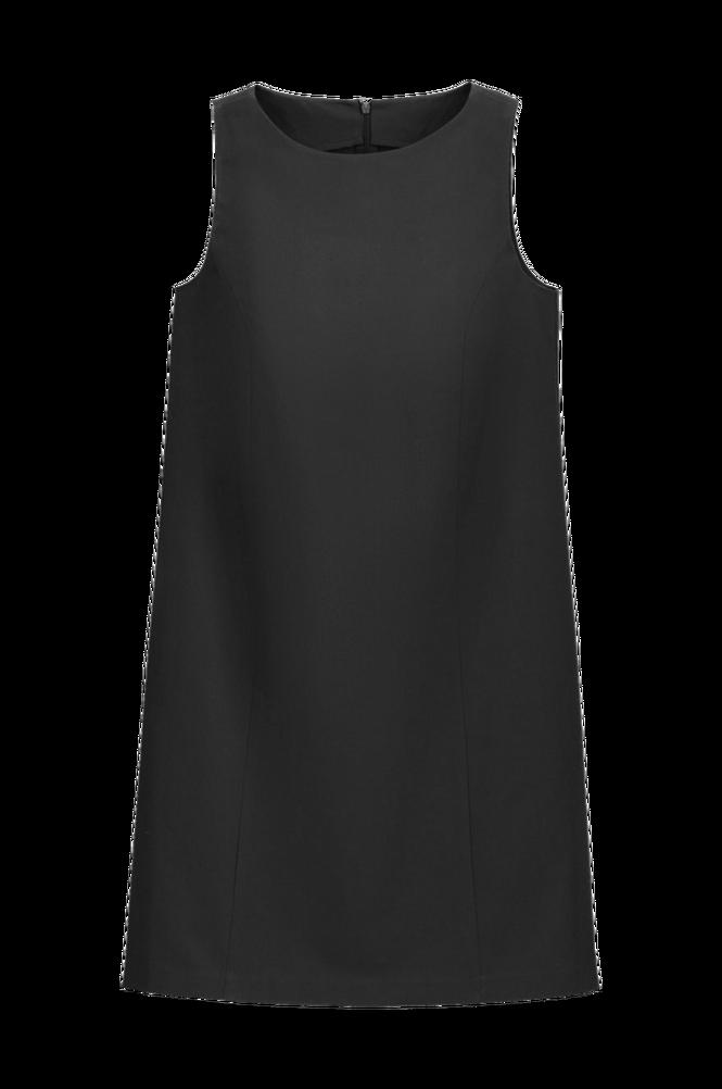 La Redoute Lige, kort kjole i ærmeløs model
