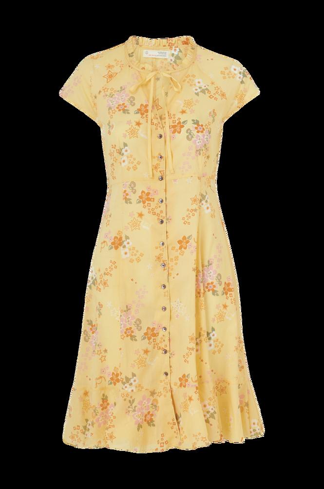 Odd Molly Kjole Marvelously Free Dress